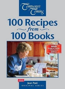 100 Recipes from 100 Books (Company's Coming)