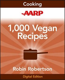 1,000 Vegan Recipes (AARP)