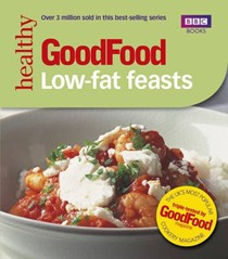 101 Low-Fat Feasts (BBC Good Food 101 series)