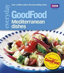 101 Mediterranean Dishes (BBC Good Food 101 Series)