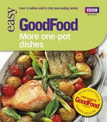 101 More One-Pot Dishes (BBC Good Food 101 series): Tried-and-Tested Recipes