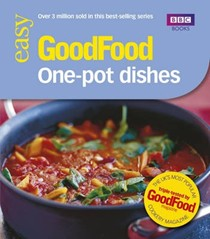 101 One-Pot Dishes (BBC Good Food 101 series): Tried-and-Tested Recipes