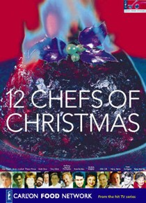 12 Chefs of Christmas