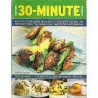 30-minute Cookbook Best Ever