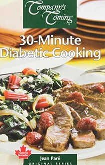 30-Minute Diabetic Cooking (Company's Coming)