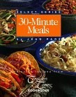 30-Minute Meals (Company's Coming)