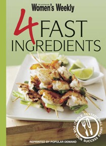 4 Fast Ingredients