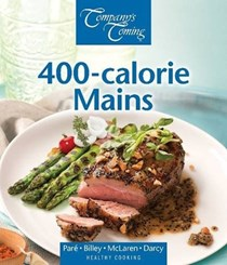 400-Calorie Mains (Company's Coming)
