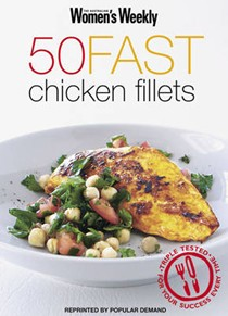 50 Fast Chicken Fillets