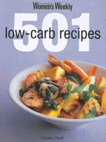 501 Low Carb Recipes