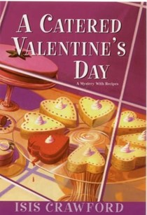 A Catered Valentine's Day (A Mystery with Recipes #4)