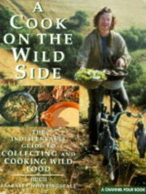 A Cook on the Wild Side