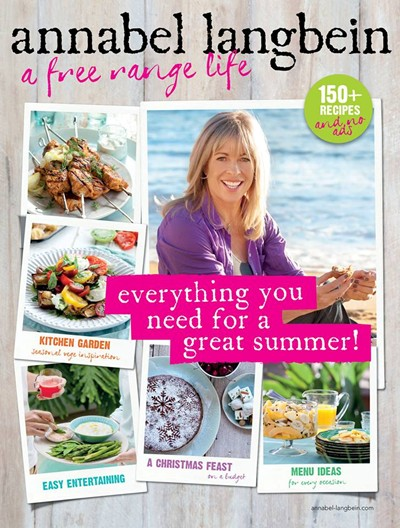 A Free Range Life: Everything You Need for a Great Summer