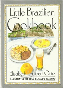 A Little Brazilian Cookbook