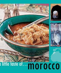 A Little Taste of Morocco