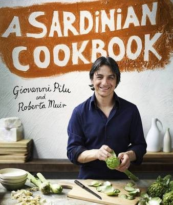 A Sardinian Cookbook
