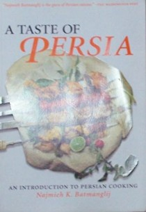 A Taste of Persia: An Introduction to Persian Cuisine