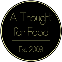 A Thought for Food