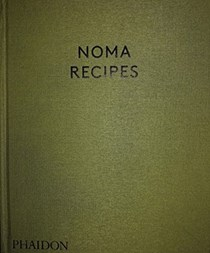 A Work in Progress: Noma Recipes