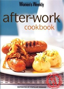 After-Work Cookbook