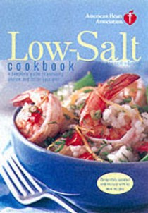 AHA Low Salt Cookbook