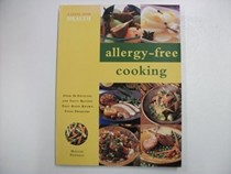 Alergy-Free Cooking