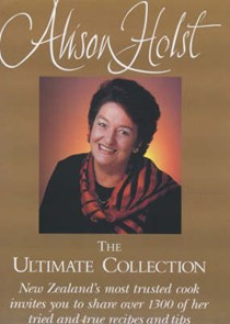 Alison Holst: The Ultimate Collection