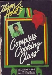 Alison Holst's Complete Cooking Class