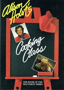 Alison Holst's Cooking Class