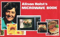 Alison Holst's Microwave Book