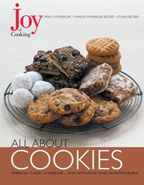 All About Cookies (The Joy of Cooking Series)