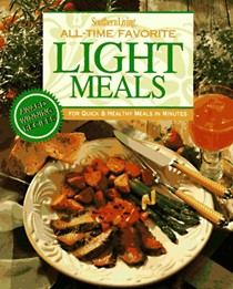 All Time Favorite Light Meals