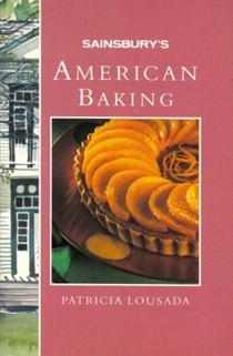 American Baking: A Sainsbury Cookbook