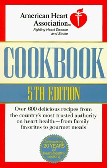 American Heart Association Cookbook
