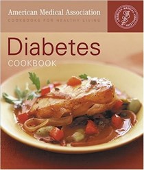 American Heart Association Diabetes Cookbook