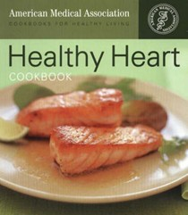 American Heart Association Healthy Heart Cookbook