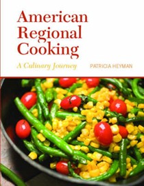American Regional Cooking: A Culinary Journey