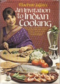 An Invitation to Indian Cookng