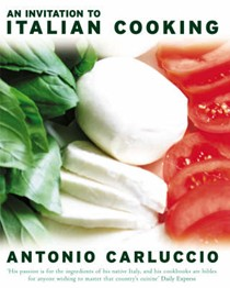 An Invitation to Italian Cooking
