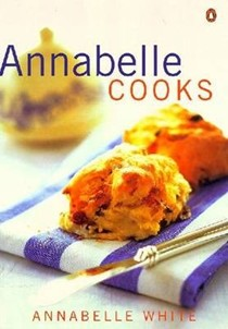Annabelle Cooks