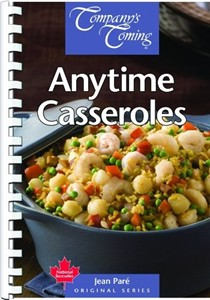 Anytime Casseroles (Company's Coming)