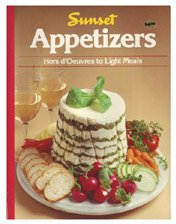 Appetizers: Hors d'Oeuvres to Light Meals