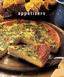 Appetizers: Just Great Recipes