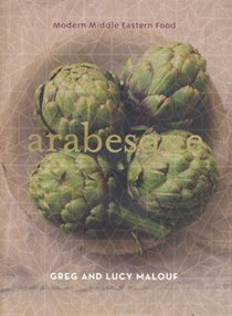 Arabesque: Modern Middle Eastern Food