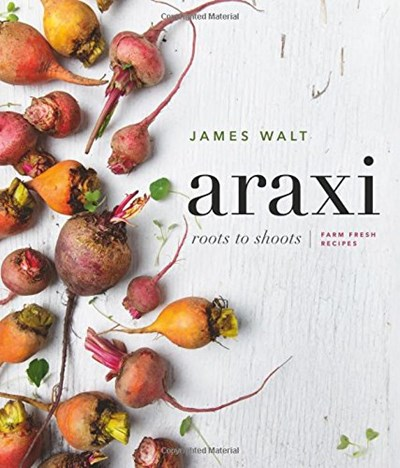 Araxi: Roots to Shoots