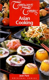 Asian Cooking (Company's Coming)