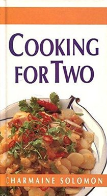 Asian Cooking Library: Cooking for Two