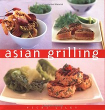 Asian Grilling: The Essential Kitchen Series
