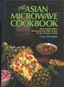 Asian Microwave Cookbook