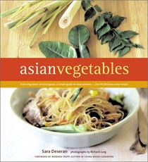 Asian Vegetables: From Long Beans To Lemongrass, A Simple Guide To Asian Produce